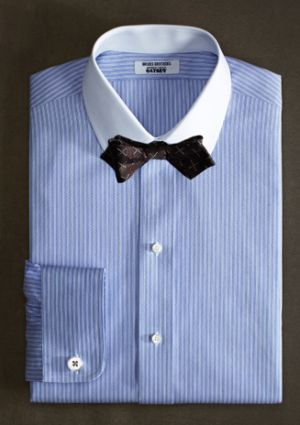 Shop this look - 1920s clothing style for men - costumes gatsby brooks brothers ME01194_BLUE_G.jpg